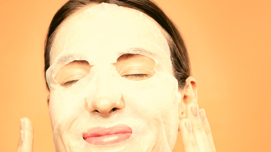 Home Remedies For Clear Skin Overnight That Really Works