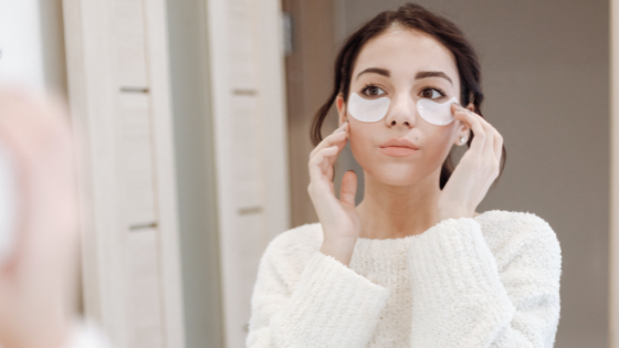 Here Are Some 13 Tips To Help Get Rid Of Under-Eye Bags